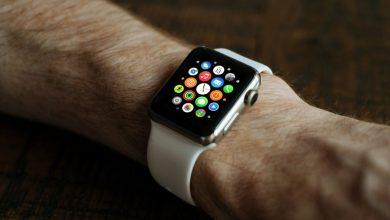 تصویر روند طراحی اپل واچ