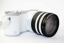تصویر دوربین های عکاسی چگونه کار می کنند
