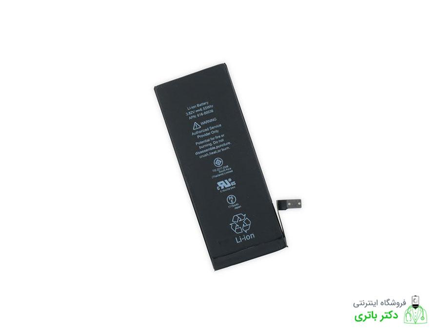 باتری گوشی اپل آیفون 6 اس Apple iPhone 6s