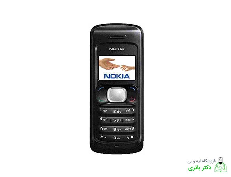 باتری گوشی نوکیا 1325 Nokia