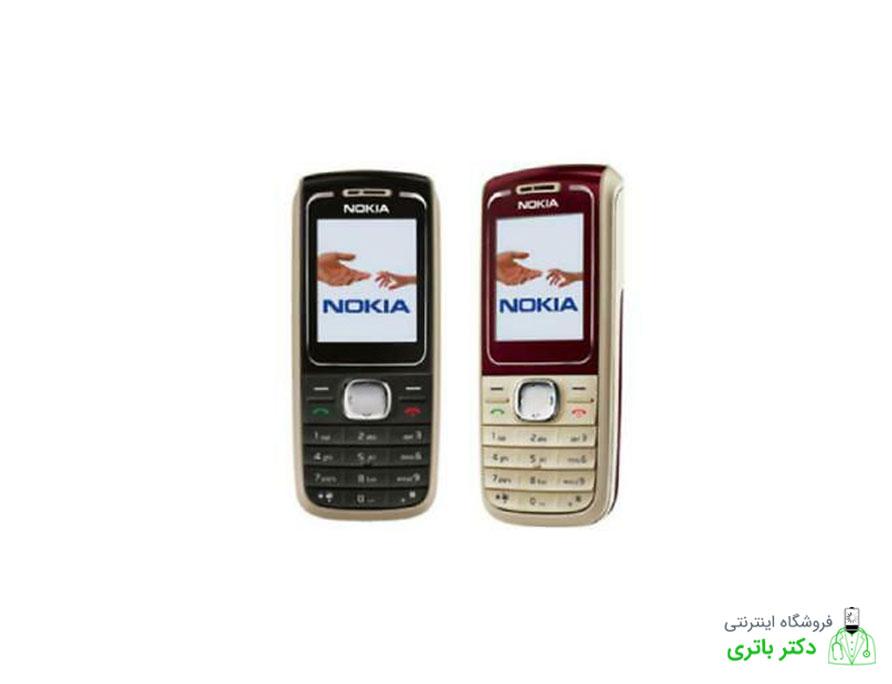 باتری گوشی نوکیا 1650 Nokia