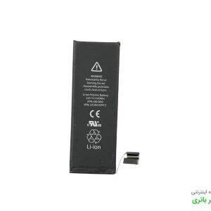 باتری گوشی ایفون 5