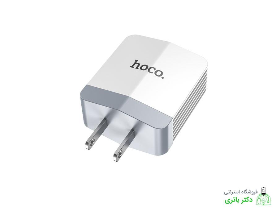 شارژر دیواری اورجینال هوکو Hoco C13B