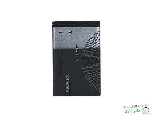 باتری گوشی نوکیا bl-5c