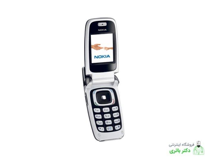باتری گوشی نوکیا 6102 Nokia