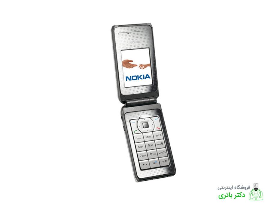 باتری گوشی نوکیا 6170 Nokia