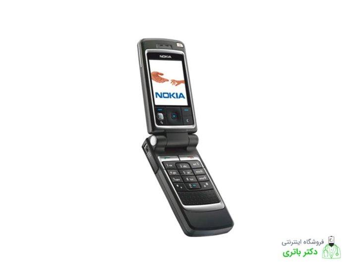 باتری گوشی نوکیا 6260 Nokia