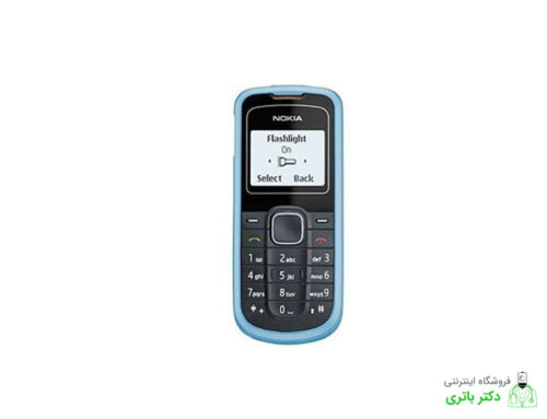 باتری گوشی نوکیا 1202 Nokia