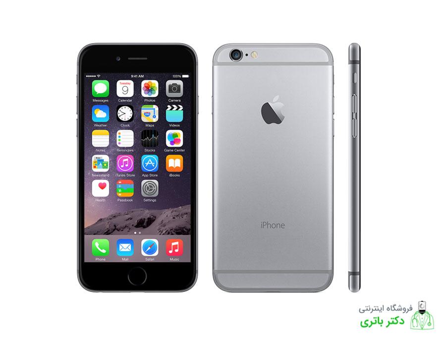 باتری گوشی اپل آیفون 6 Apple iPhone 6