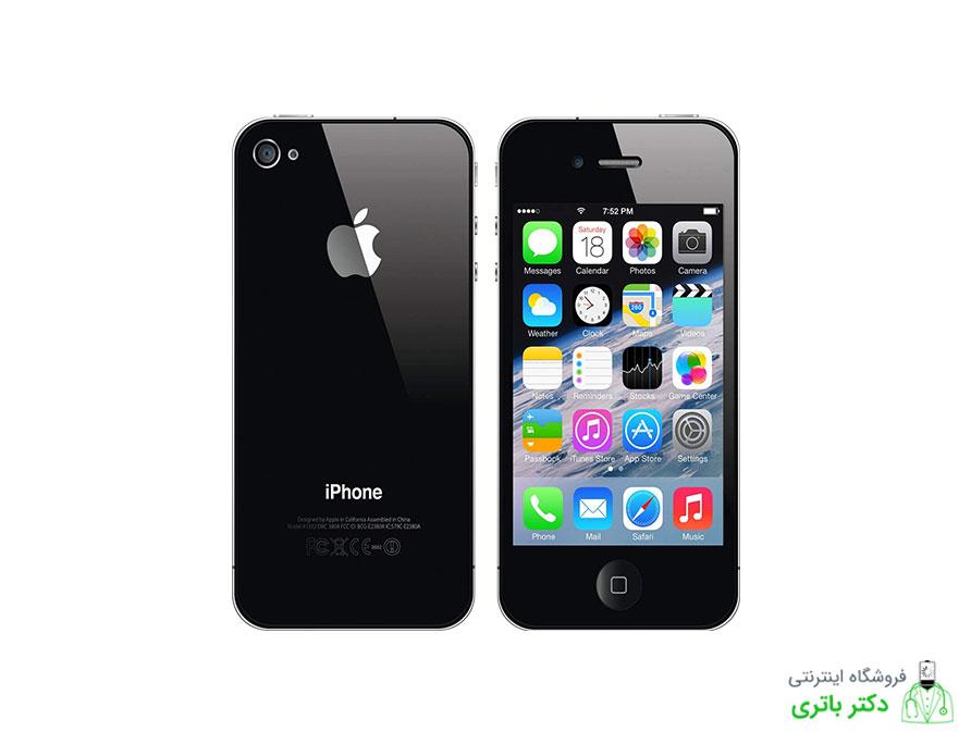 باتری گوشی اپل آیفون ۴ اس Apple iPhone 4s