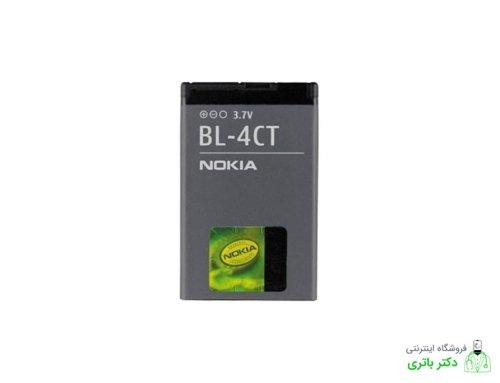 باتری گوشی نوکیا Bl-4ct
