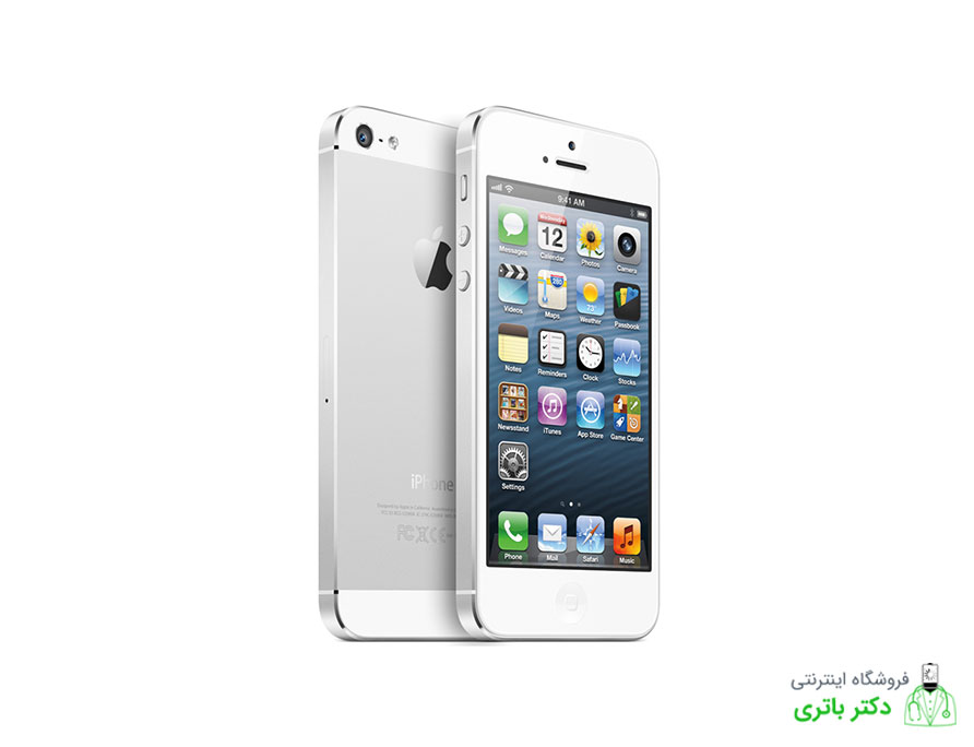 باتری گوشی اپل آیفون ۵ Apple iPhone 5