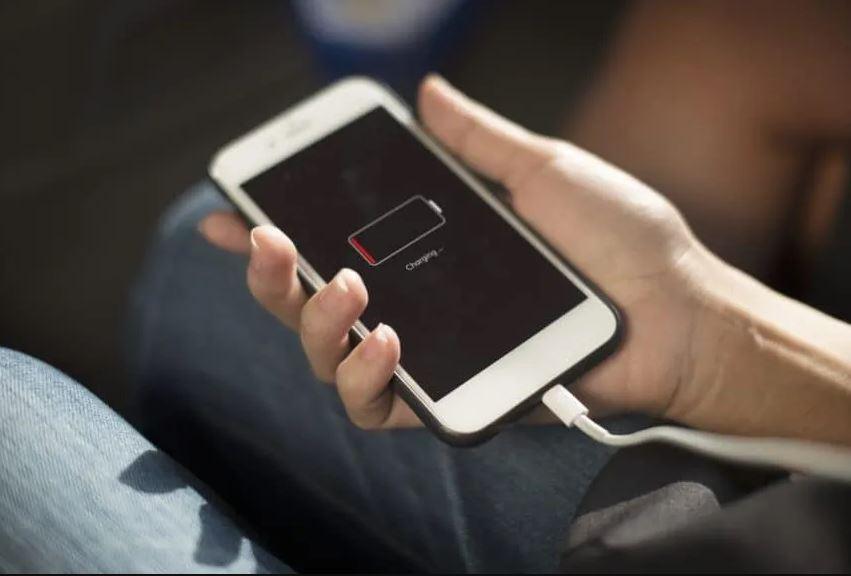 استفاده کردن از گوشی در حالت شارژ