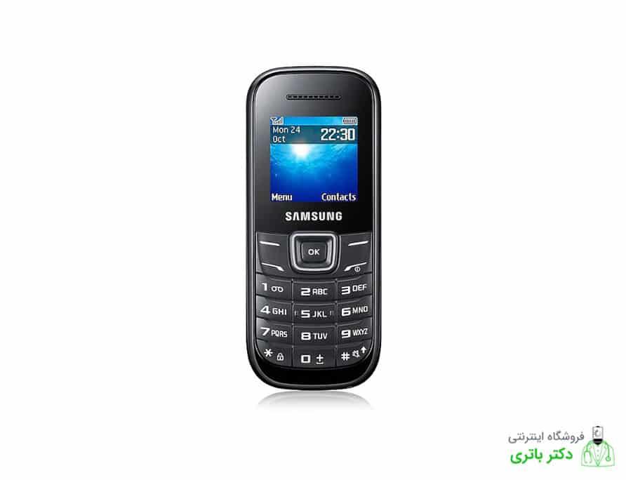 باتری گوشی سامسونگ Samsung E1200