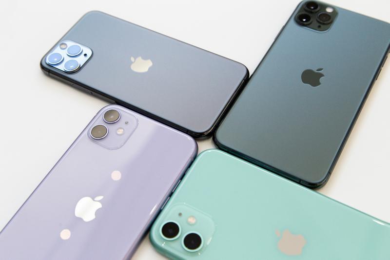 بررسی iPhone 11 Pro ،iPhone 11 و iPhone 11 Pro Max