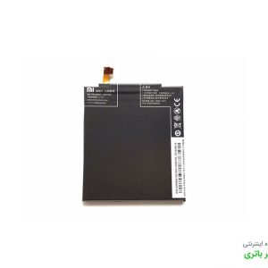 باتری گوشی شیائومی Xiaomi Mi 3