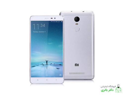 باتری گوشی شیائومی Xiaomi Mi Note 3