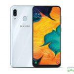 باتری گوشی سامسونگ گلکسی Samsung Galaxy A30