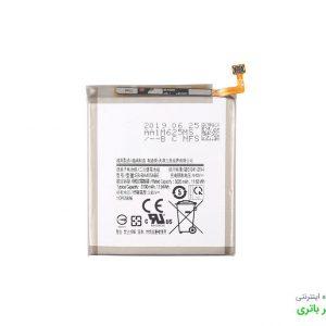 باتری گوشی سامسونگ گلکسی Samsung Galaxy A40