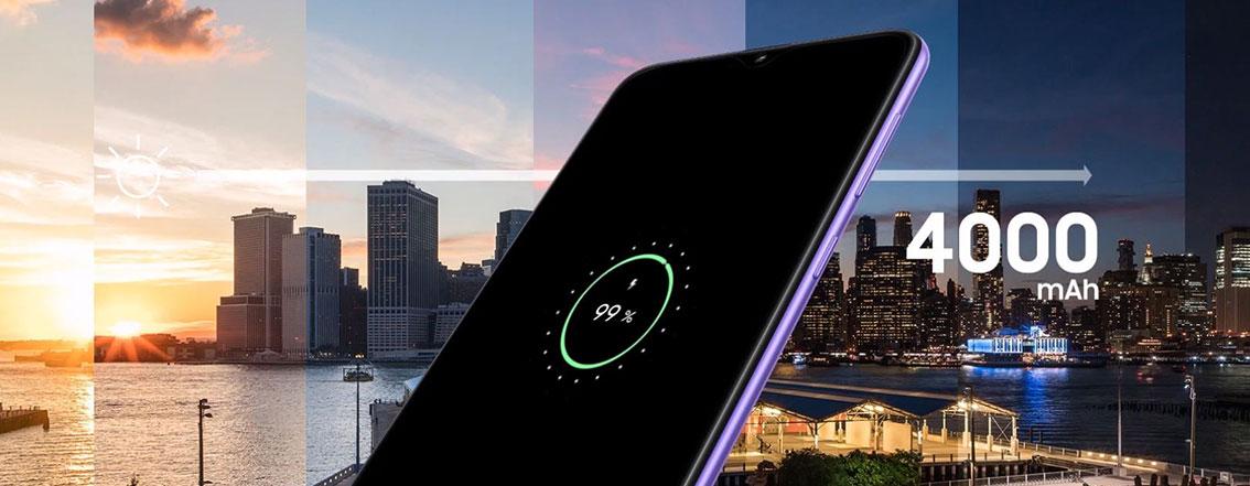 گوشی موبایل سامسونگ Samsung Galaxy A30s