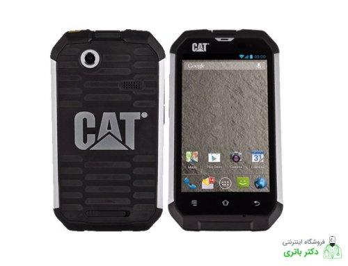 باتری گوشی کاترپیلار Cat B15