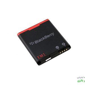 باتری گوشی بلک بری BlackBerry Curve 9350