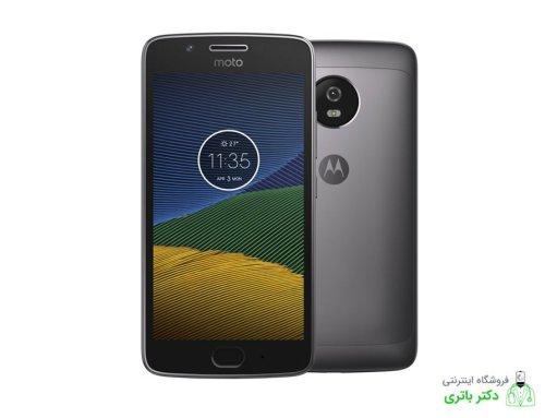 باتری گوشی موتورولا Motorola Moto G5