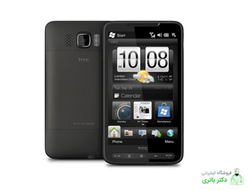 باتری گوشی اچ تی سی HTC HD3