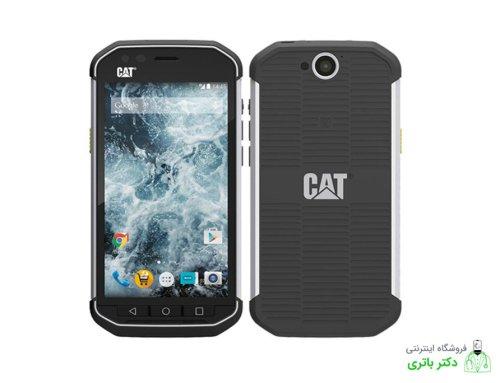 باتری گوشی کاترپیلار Cat S40