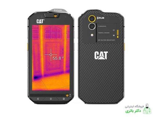 باتری گوشی کاترپیلار Cat S60
