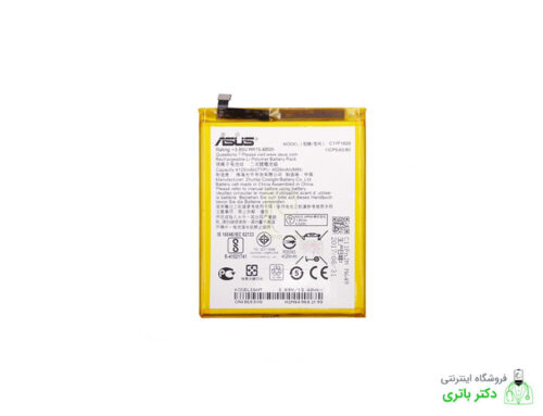 باتری گوشی ایسوس Asus Zenfone 4 Max ZC554TL