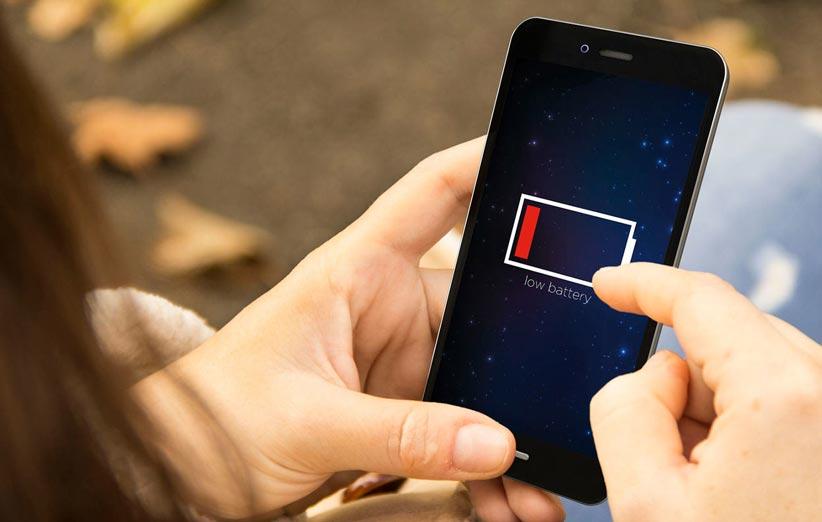 چرا امروزه بیش از پیش شاهد خالی شدن زود هنگام باتری موبایل هستیم؟