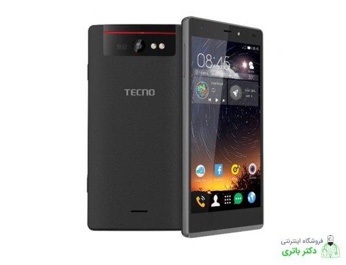 باتری گوشی تکنو Tecno C5