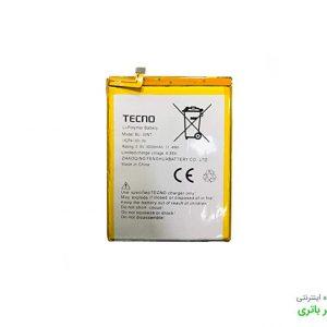 باتری گوشی تکنو Tecno Camon C9