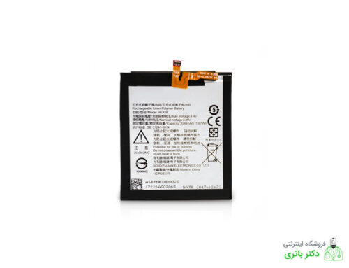 باتری گوشی نوکیا Nokia 8.1