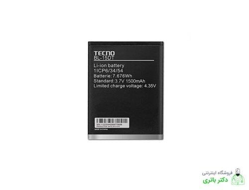 باتری گوشی تکنو Tecno T350