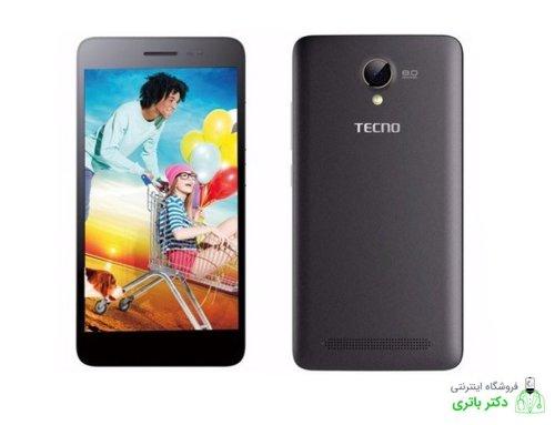 باتری گوشی تکنو Tecno W4