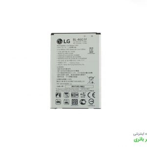 باتری گوشی الجی LG K10 2017