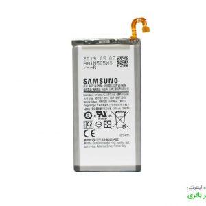 باتری گوشی سامسونگ Samsung Galaxy A6 Plus