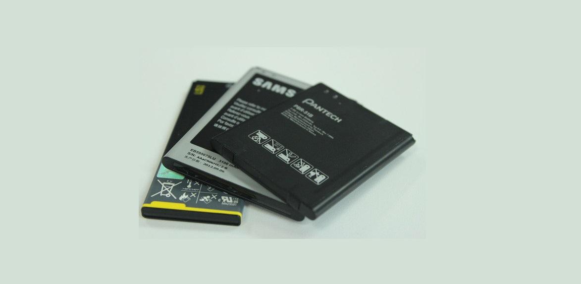 آشنایی با گوشی های هوشمند دارای باتری موبایل قدرتمند