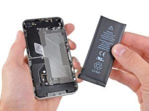 روشی جدید برای 4 برابر کردن ظرفیت باتری موبایل
