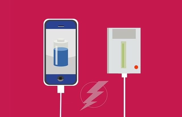 آشنایی با ویژگی های باتری موبایل گرافینی