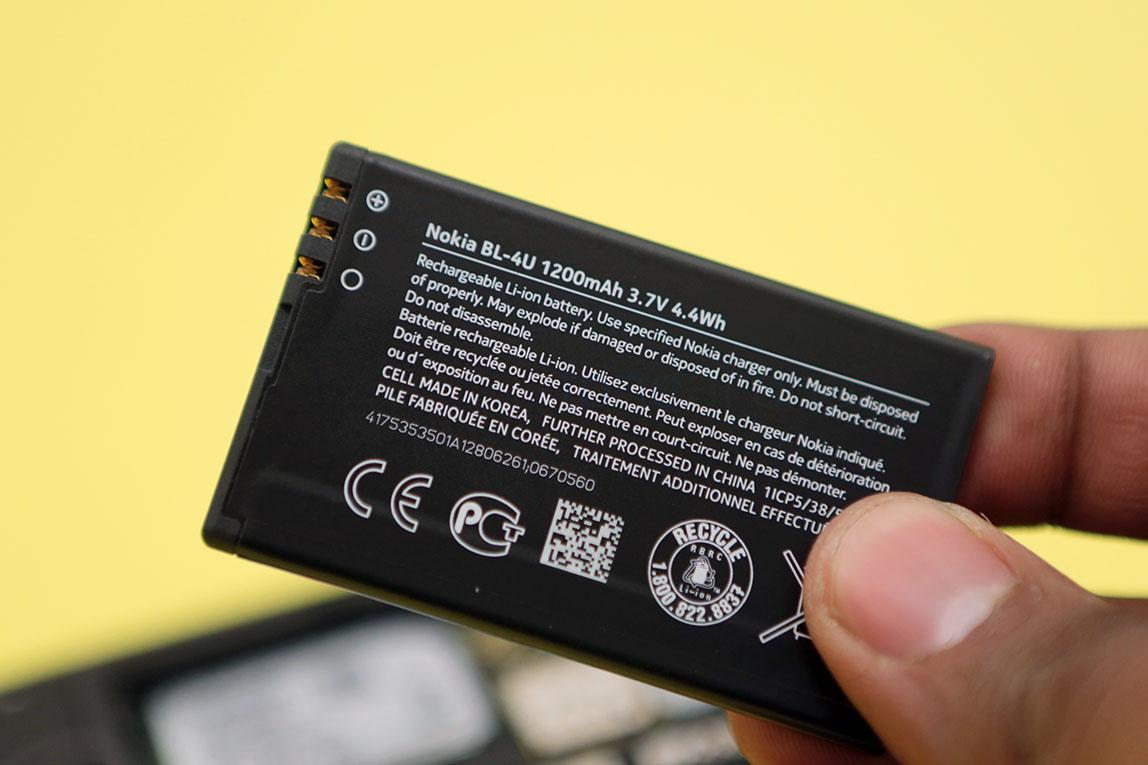 هر آنچه که یک کاربر باید درباره باتری موبایل بداند!